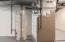 Newer H2O Heater & Furnace