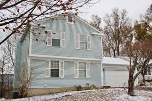 Property for sale at 3876 Deer Knoll Drive, Gahanna,  OH 43230
