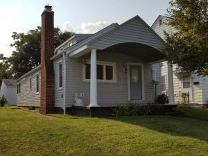 Property for sale at 1553 Doten Avenue, Columbus,  Ohio 43212