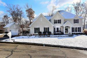 Property for sale at 4904 Killarney Court, Westerville,  OH 43082