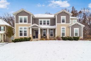 8392 Holmesdale Place, New Albany, OH 43054