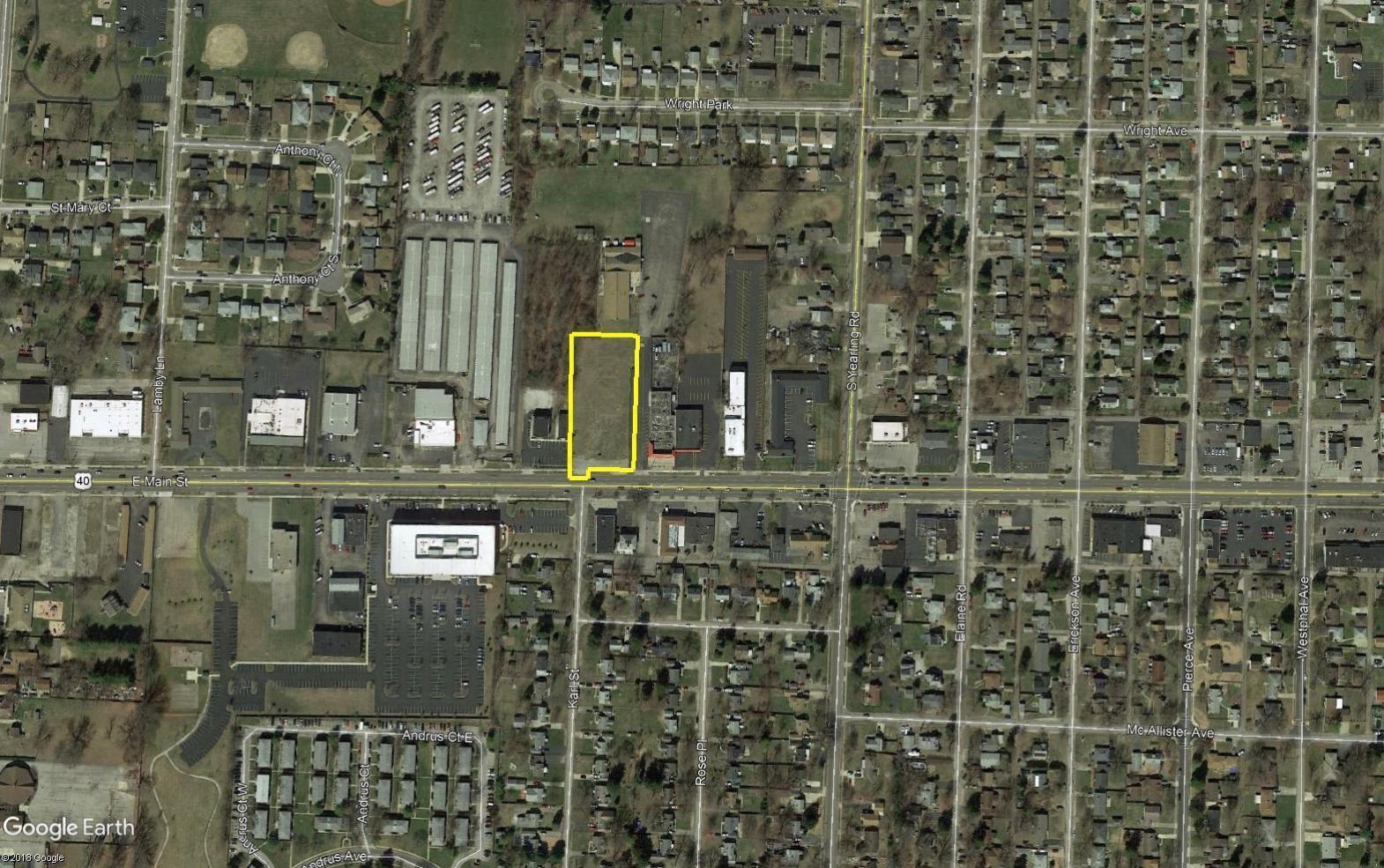 4094 Main Street, Whitehall, Ohio 43213, ,Land/farm,For Sale,Main,218043465