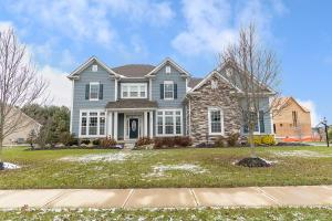 Property for sale at 4517 Sanctuary Drive, Westerville,  OH 43082