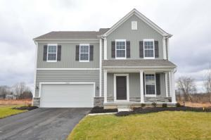 12147 Prairie View Drive NW, Lot 87, Pickerington, OH 43147