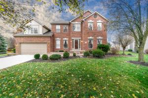 Property for sale at 6337 Lido Court, Dublin,  OH 43016