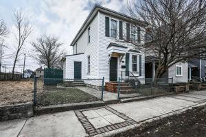 Property for sale at 1397 S 4th Street, Columbus,  OH 43207