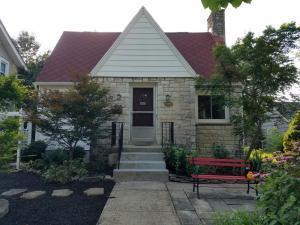802 Montrose Avenue, Bexley, OH 43209
