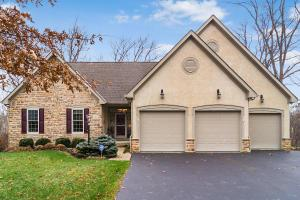 3439 Mccammon Chase Drive, Lewis Center, OH 43035