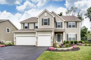 Property for sale at 5025 Sanctuary Drive, Westerville,  OH 43082