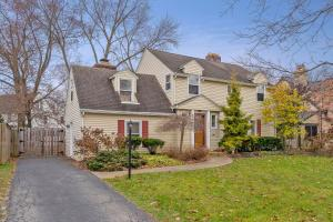 1865 Chatfield Road, Upper Arlington, OH 43221