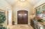 Alderwood Speakeasy Doors with Flatiron