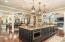 Great View from Kitchen, Exotic Granite Countertops