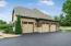 Over 1050 sq ft garage