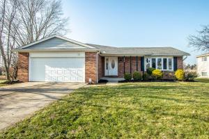 Property for sale at 235 Dellfield Lane, Gahanna,  OH 43230