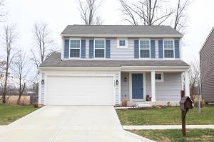 Property for sale at 7620 Maple Trunk Drive, Canal Winchester,  OH 43110