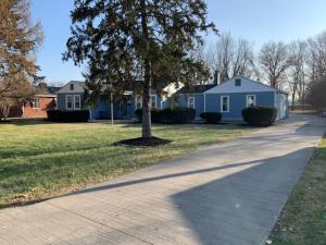 Property for sale at 1425 Frebis Avenue, Columbus,  OH 43206
