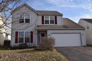 5370 Rifle Drive, Canal Winchester, OH 43110