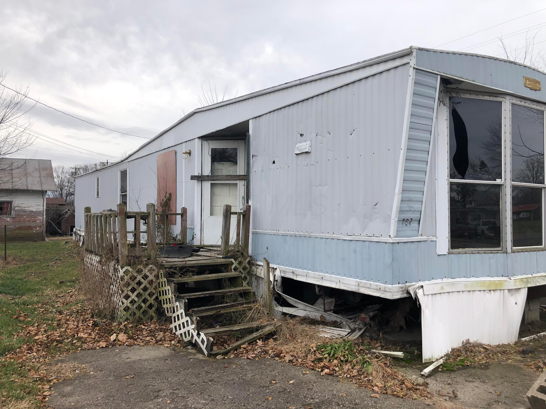 103 Cedar Street, Williamsport, Ohio 43164, 2 Bedrooms Bedrooms, ,1 BathroomBathrooms,Residential,For Sale,Cedar,218044484