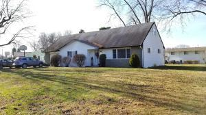 Property for sale at 585 Edgewood Drive, Circleville,  Ohio 43113