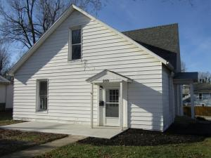 Property for sale at 233 N Hayes Street, Bellefontaine,  Ohio 43311