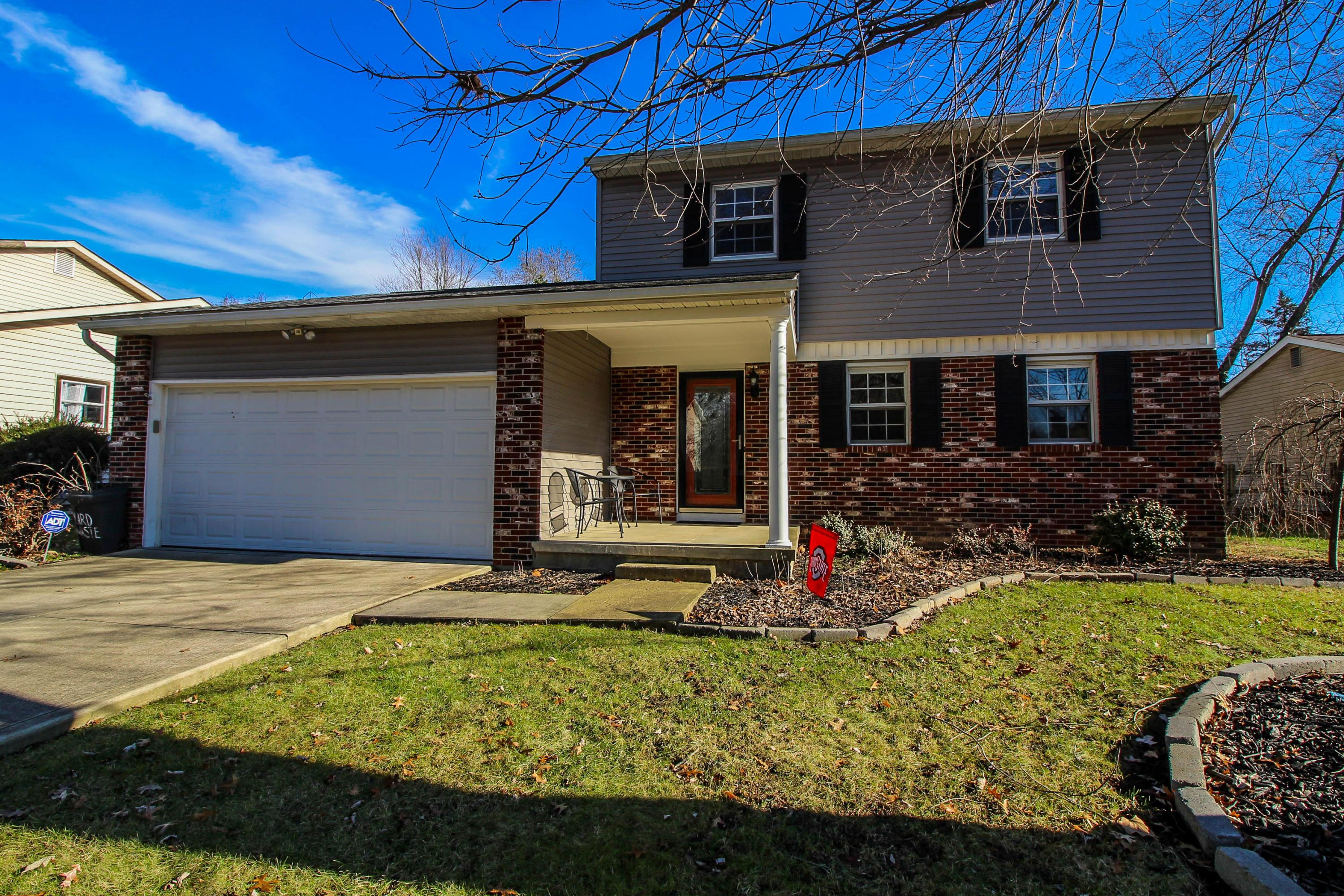 644 Congress Court, Delaware, OH 43015