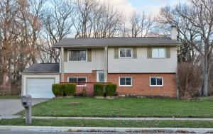 Property for sale at 290 Brookhaven E Drive, Gahanna,  OH 43230