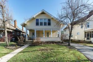 Property for sale at 1496 Wyandotte Road, Columbus,  Ohio 43212