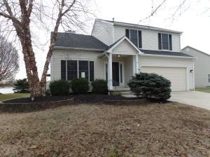 2872 Lake Hollow Road, Hilliard, OH 43026