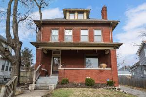 336 E Gates Street, Columbus, OH 43206