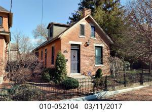 326 E Sycamore Street, Columbus, OH 43206