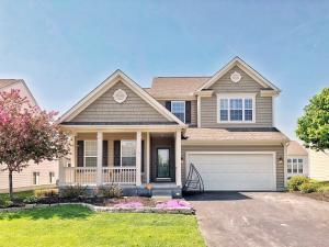 1389 Eber Lea, Grove City, OH 43123