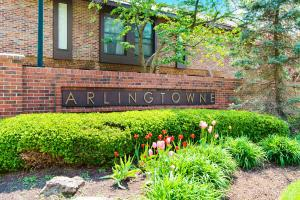 Property for sale at 2809 Downing Way 42, Upper Arlington,  OH 43221