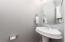 Half Guest Bathroom