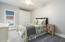 Built-In Entertainment Center, Cabinets & Drawers - Ceiling Fan/Overhead Lighting