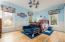 Hardwood Flooring - View of Pool - Large Closet w/ Custom Closet System