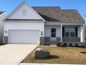 Property for sale at 47 Broadstone W Circle, Blacklick,  OH 43004