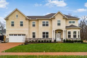 1099 Pinnacle Club Drive, Grove City, OH 43123