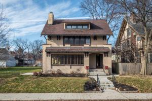117 Franklin Park W, Columbus, OH 43205