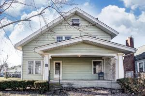 Property for sale at 271 N Burgess Avenue, Columbus,  Ohio 43204