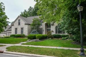 Property for sale at 8484 Tartan Fields Drive, Dublin,  OH 43017