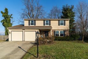 6502 Larch Court, Reynoldsburg, OH 43068