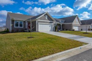 3731 Sanctuary Loop, Hilliard, OH 43026