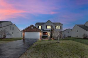 4116 Hoffman Farms Drive, Hilliard, OH 43026