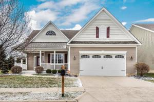 Property for sale at 4162 Smith Pines Drive 10, Gahanna,  OH 43230