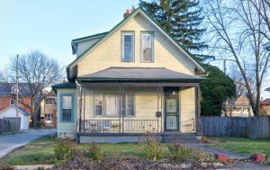 348 Wilson Avenue, Columbus, OH 43205