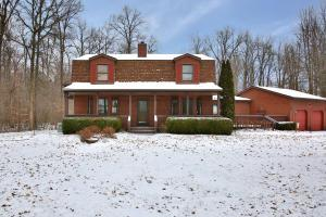 Property for sale at 7976 Mcowen Road, Blacklick,  OH 43004