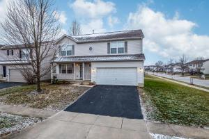 Property for sale at 539 Mcpherson Drive, Blacklick,  OH 43004