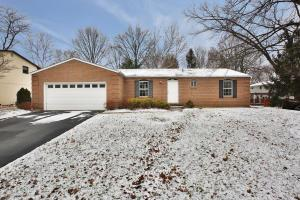 Property for sale at 840 Middlebury Drive, Worthington,  OH 43085