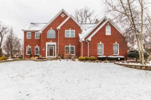 Property for sale at 5285 Annandale Court, Westerville,  OH 43082