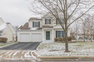 Welcome home! Pride of ownership in this 4 bedroom, 2.5 bath home in Upper Albany!
